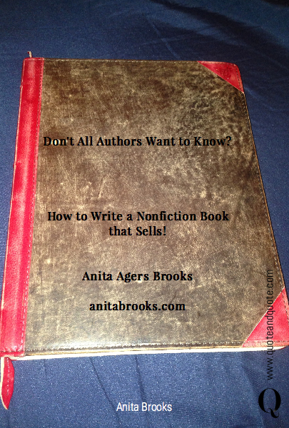 Don't All Authors Want to Know?