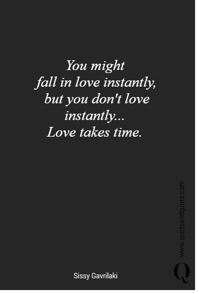 You might 