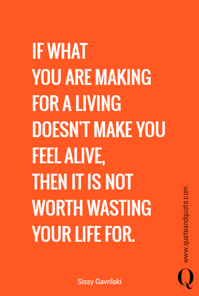 IF WHAT 