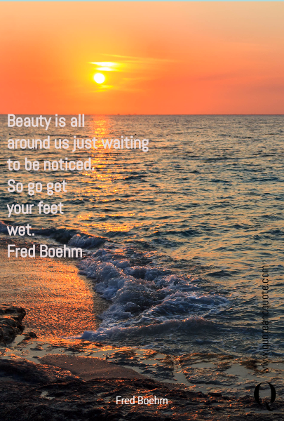 Beauty is all 