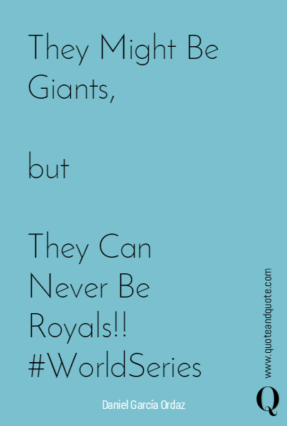 They Might Be Giants, 